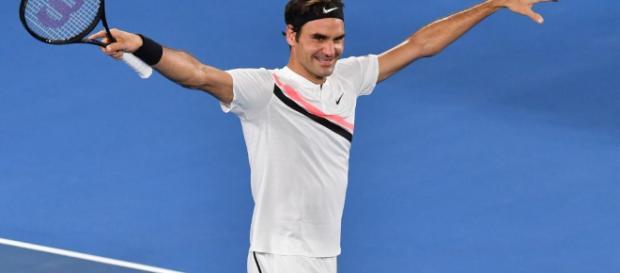 Roger Federer veut redevenir numéro un mondial : il participera au ... - eurosport.fr