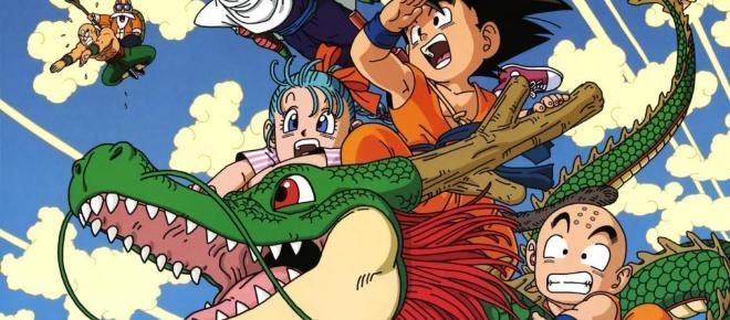 `Nam´ un personaje del anime de `Dragon Ball´