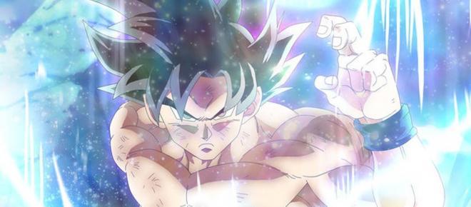Dragon Ball Super: Son Gokus letzte Form (+Spoiler!)