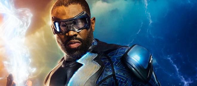 Black Lightning la nueva apuesta de DC en Netflix
