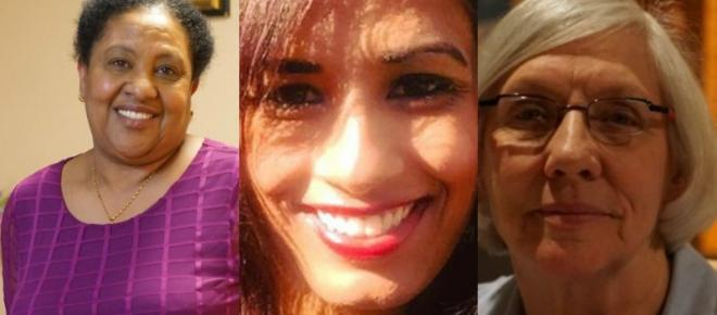 Tres mujeres de EE.UU. hablan de las consecuencias de la ablación genital