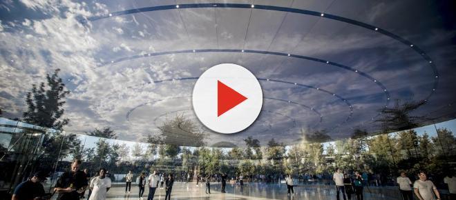 Apple Park, la nuova struttura di Cupertino non è adorata dai dipendenti