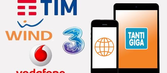 Promozioni Tim, Vodafone e Wind: cosa non lasciarsi scappare a febbraio 2018