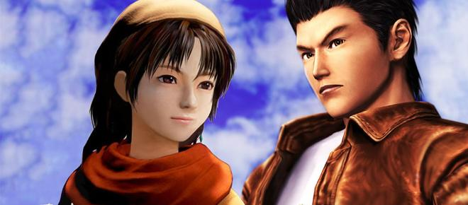 'Shenmue 3' reborn with new mechanics
