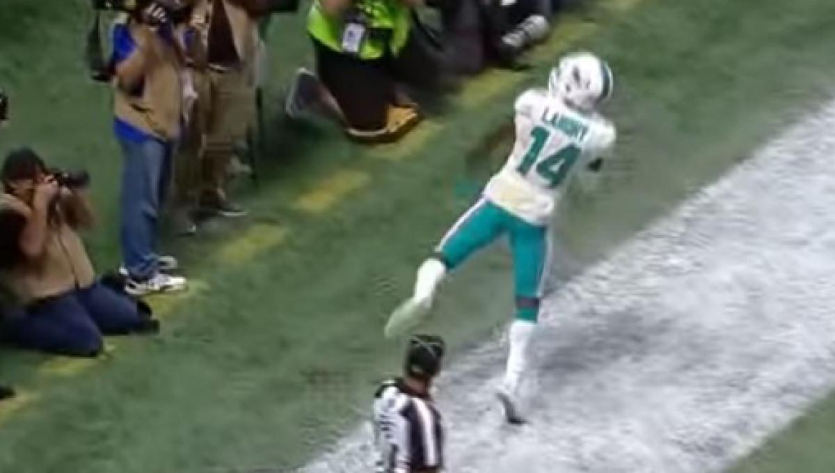 Miami Dolphins franchise tag star WR Jarvis Landry ecc9bcd89