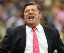 Miguel Herrera tuvo que descartar a dos jugadores como cada semana.
