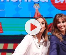 Benedetta Parodi umiliata in diretta