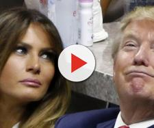 Body language experts decode Donald and Melania Trump's bizarre ... - queerty.com