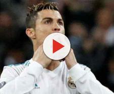 Cristiano Ronaldo sabe quem vai acompanhá-lo no ataque