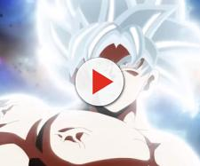 Dragon Ball Super Goku domina el Ultra Instinto