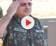 General Sérgio Etchegoyen tem sido alvo de críticas por parte de militares do Exército brasileiro
