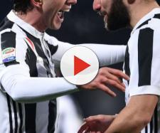 Higuain e Bernardeschi infortunati: cosa si son fatti i 2 della Juventus