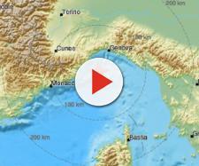 Ultime notizie sul terremoto in Liguria