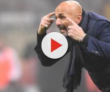 """La furia di Spalletti: """"Abbiamo fatto confusione"""" - La Stampa - lastampa.it"""