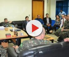 Militares afirmam nos bastidores general simpático ao presidente Temer, para comando de nova pasta ministerial