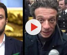 Striscia la Notizia, Ficarra e Picone contro Matteo Salvini