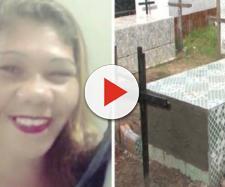 Una storia orrorifica di cui sarebbe rimasta vittima Rosangela Almeida dos Santos: un caso di morte apparente?