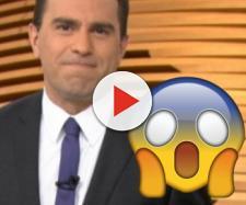 Vídeo íntimo vaza na ninternet e internautas dizem que é de jornalista da Globo