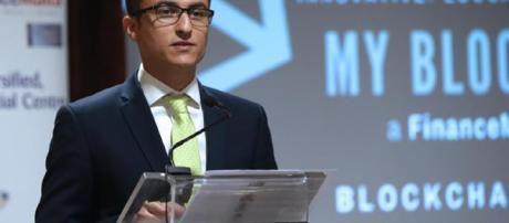 Blockchain Malta - Il segretario Parlamentare Schembri presenta le proposte legislative