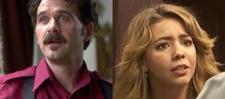 Il Segreto trama serale 19-02: il gesto folle di Cristobal, Matias scoperto da Emilia