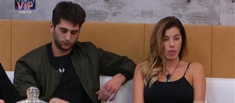 Jeremias Rodriguez e Aida Yespica beccati insieme a Milano