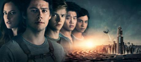 The Maze Runner - Le 7 février 2018