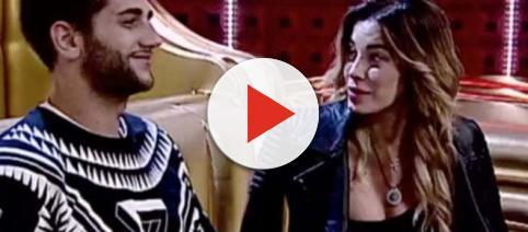 Aida Yespica e Jeremias Rodriguez avvistati assieme a Milano?