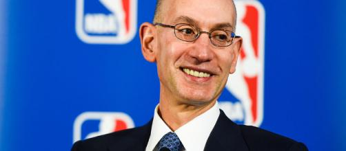 Adam Silver Net Worth And Salary | Celebrity Net Worth - celebritynetworth.com