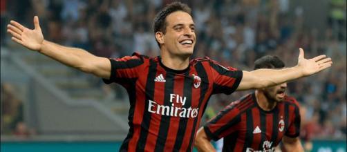 Bonaventura match winner del Milan foto di: