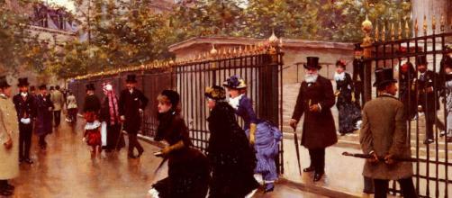 descubriendo ciudades...: El París de la Belle Epoque... la ... - blogspot.com