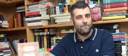 El autor del libro ha conseguido una publicidad enorme con la prohibición