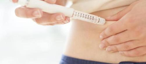 Fake news: il diabete di tipo 1 non si cura con una dieta.