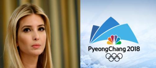 Ivanka Trump on the Olympics, via Twitter