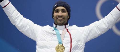 JO 2018 / Biathlon : Le titre suprême pour Martin Fourcade (via ski-nordique.net)