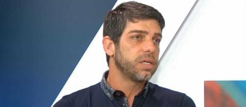 Juninho Pernambucano se envolveu em polêmica com rubro-negros na web