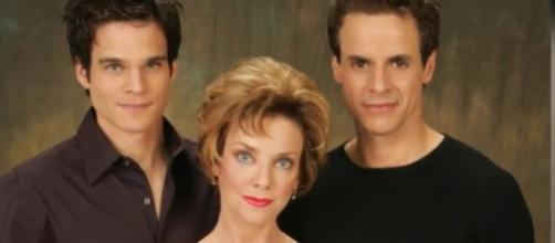 Kevin Fisher returns to 'Y&R' on February 20. (Image via Celebified YouTube screenshot).