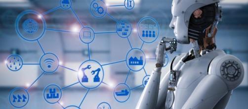 La inteligencia artificial ayuda a mantener tus datos seguros.