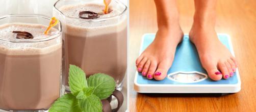 La pérdida de peso exitosa significa consistencia y un progreso lento
