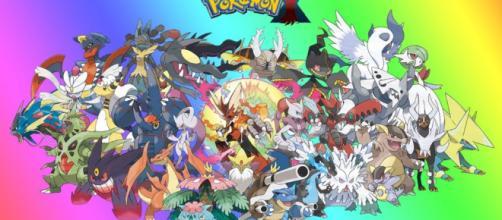 Los pokemon poderosos en su evolución