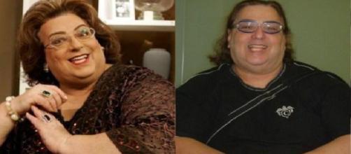 Mamma Bruschetta afinal de contas é homem ou mulher?
