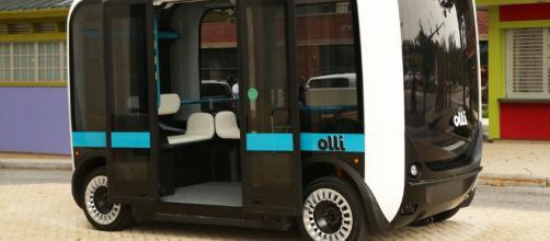 Nuevas tendencias de autoconducción en el transporte público.