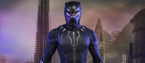 Obtenga sus entradas para Black Panther Today!   Revista SOM - sommagazine.com