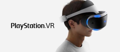 PlayStation R&D Listing Suggests Multi-Sensor PSVR Tracking In The ... - uploadvr.com
