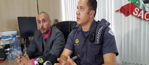 Polícia Militar é preso após ser pego tentando estuprar uma adolescente