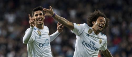 Real venció a Málaga pero sigue lejos - com.ar