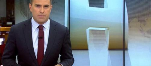 Rodrigo Bocardi aparece em suposto vídeo íntimo