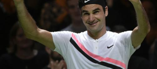 Roger Federer será desde este lunes el nuevo número uno del mundo ... - elespectador.com