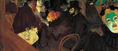Toulouse Lautrec | Ojo de Melkart - blogspot.com