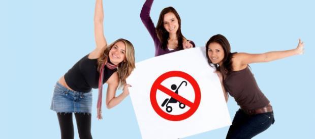10 razones por las que las mujeres deciden no tener hijos ... - mujeresdeexitotv.com