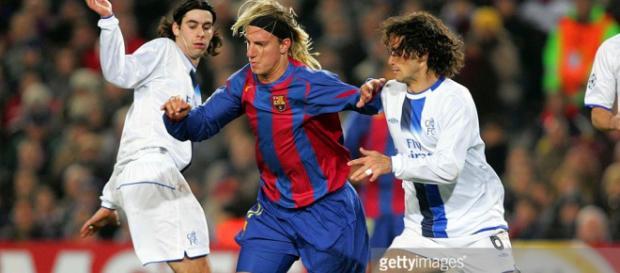 Barcelona ganó un crucial empate de la Liga